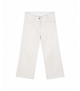 Stella McCartney kids pantaloni rosa pallido