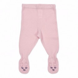 STELLA MCCARTNEY KIDS LEGGINGS BABY ROSA