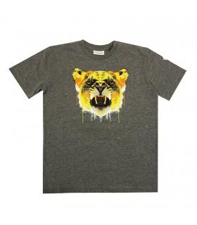 Marcelo Burlon Kids of Milan t-shirt grigia