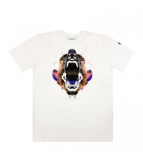 Marcelo Burlon Kids of Milan t-shirt bianca