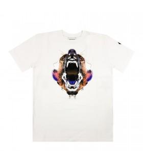 Marcelo Burlon t-shirt bianca
