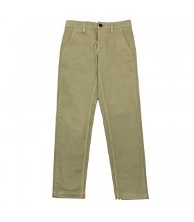 Stone Island junior pantaloni beige