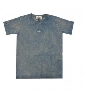 Stone Island Junior T-shirt maltinta