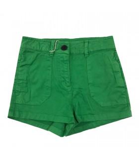 Shorts verdi di Zadig et Voltaire