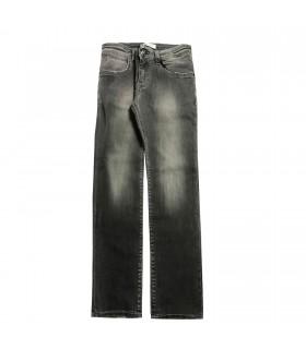 Paolo Pecora Kids jeans neri