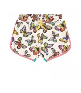 Shorts farfalle di Stella McCartney
