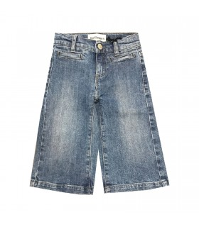Jeans girl cropped di Roy Roger's