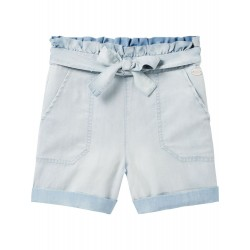SCOTCH R'BELLE SHORTS CHAMBRAY