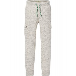 SCOTCH SHRUNK PANTALONI JOGGER GRIGI