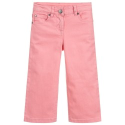 STELLA MCCARTNEY KIDS PANTALONI  ROSA