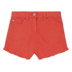 STELLA MCCARTNEY KIDS SHORTS ROSSI