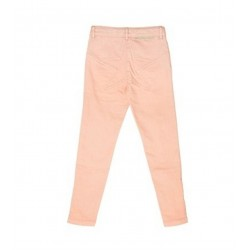 STELLA MCCARTNEY KIDS JEANS ROSA