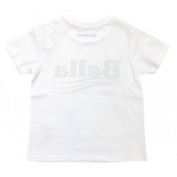 ELEVEN PARIS T-SHIRT BIANCA