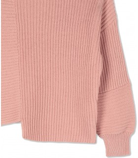 STELLA MCCARTNEY KIDS MAGLIONE ROSA