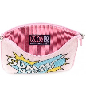 MC2 SAINT BARTH POCHETTE PERLINE