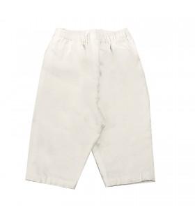 Bonton pantaloni gesso