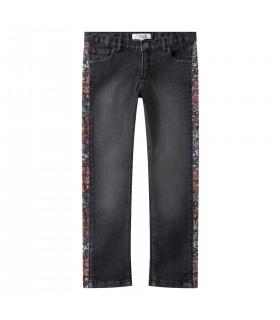 Bonpoint jeans neri